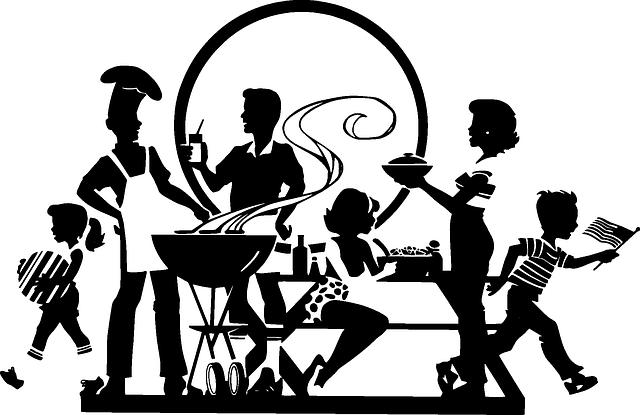Annual Freeburg Chamber/Freeburg Rotary BBQ Scheduled for June 10